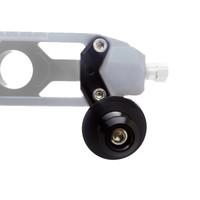 Accessori Italy Kettingspanners  voor Yamaha MT09 / FZ09 / FJ09 / XSR900