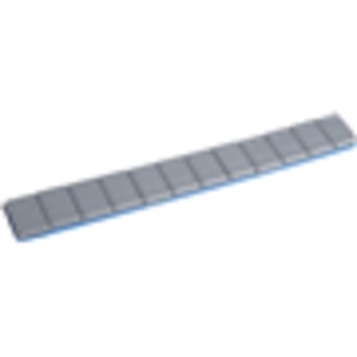 Balanceergewichten Plakstrip Lood 12x5g voor aluminium Motor Velgen