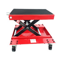 Accessori Italy Motor Mover Lift Motorcycle Scissor Jack Draagvermogen 500kg