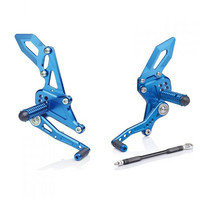 Accessori Italy Rem Schakelset Yamaha MT07 2014-