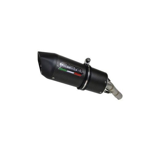 GPR Uitlaat Furore Carbon Honda CB 1300 2003-2012