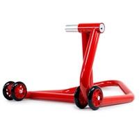 Accessori Italy Achterbrug enkelzijdige standaard Model B met pen 40,5 mm Ducati 1098 1198 1199 - Copy