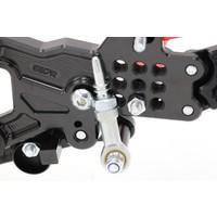 PP Tuning Rem schakel set  Reverse Aprilia RSV4 / Tuono 1100 (2017– )