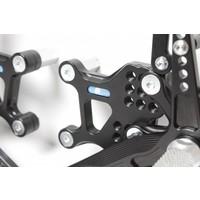 PP Tuning Schakelset standaard BMW S 1000RR, 09-14