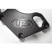 PP Tuning Honda CBR600 RR 2007-2016 Motorblok Beschermer 2-Delig