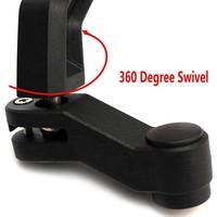 Accessori Italy Motor Spiegel Set Universeel 360° verstelbare adapters