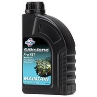 Fuchs Silkolene Pro FST multifunctionele brandstof behandeling Beschermt tegen koude start slijtage 1L
