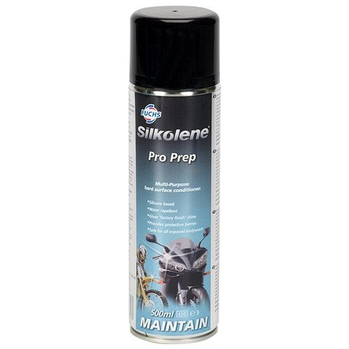 Fuchs Silkolene Pro Prep Siliconenspray