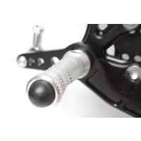 PP Tuning Rem schakelset Honda CBR 1000RR 2004-2007 9 standen verstelbaar