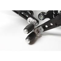 PP Tuning Rem Schakelset voor KTM Super Duke 990 2006-2012