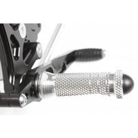 PP Tuning Volledig Verstelbare Remschakel Set voor Suzuki GSX-R 600/750 2006-2010