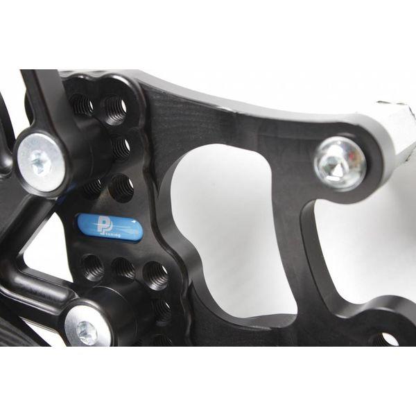 PP Tuning Rem Schakelset Standaard Zoals Reverse Shift Suzuki GSX-R 1000 2009-2016