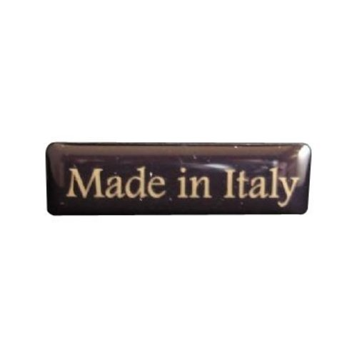 Accessori Italy Made in Italy 35x12mm