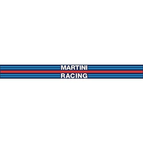 Accessori Italy Martini Sticker Racing Stripe