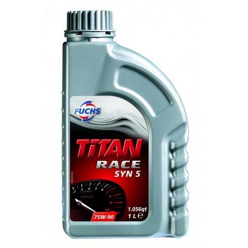 Fuchs Silkolene Titan Race Syn 5 75W-90 1L