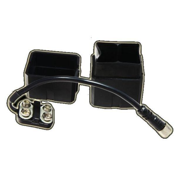 Starlane Batterijhouder 2 x 9 Volt Stealth GPS 4