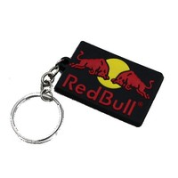 Red Bull Red Bull Racing Flexibel Sleutelhanger Soft Rubber