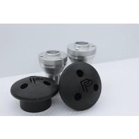 PP Tuning Valblokken Suzuki GSX-R 1000, 01-02 modellen met kunstof dop