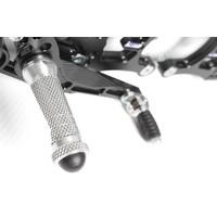 PP Tuning Rem Schakelset Yamaha R6 2006-2016Reverse Shift
