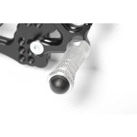 PP Tuning Rem Schakelset standaard schakelen Yamaha R6 2006-2016Standaard Shift