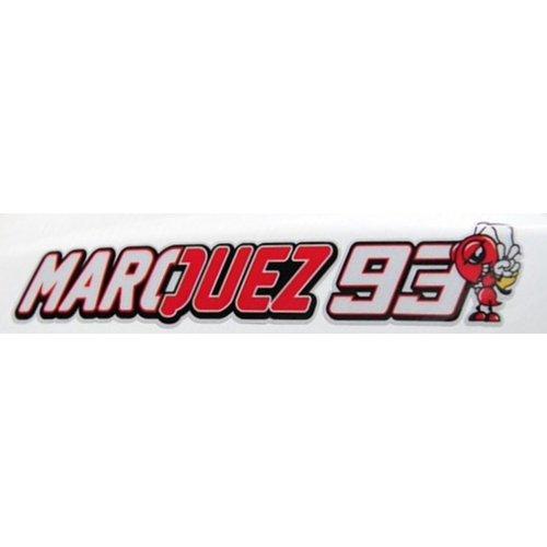 Marc Marquez sticker