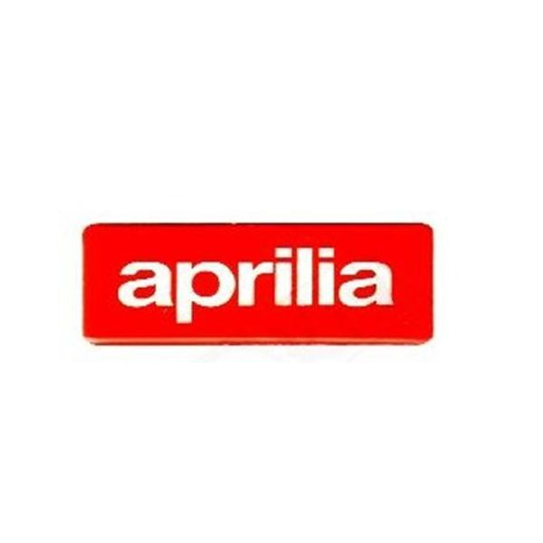Accessori Italy Aprilia logo sticker Doming