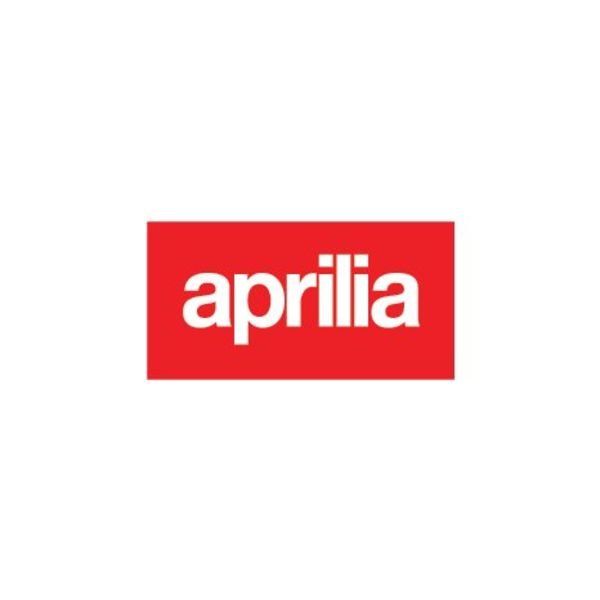 Accessori Italy Aprilia logo sticker