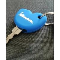 Accessori Italy Vespa Key-Cover Siliconen Rubber Sleutel Beschermer