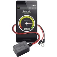 Intact Battery Guard Check uw Accu via uw Smartphone