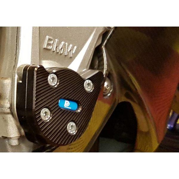 PP Tuning BMW 1000RR Motorblok Beschermers 2-Deligg