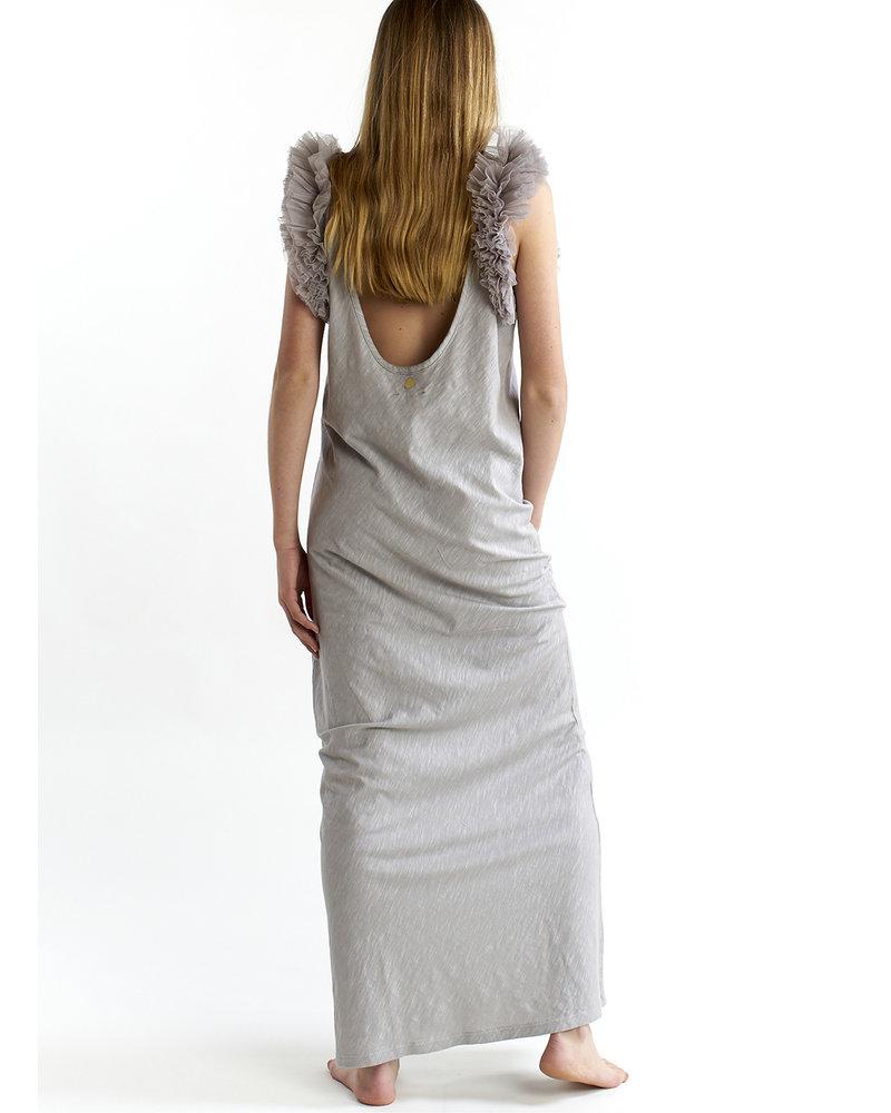 Lange jurk van Florida Keys