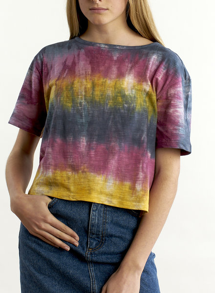 Izuskan Camiseta miami vice