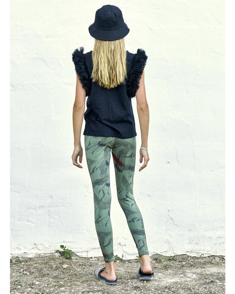Dames legging - Silver Bird