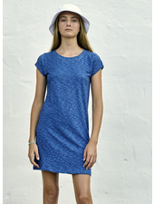 Izuskan Short basic dress