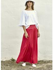 Izuskan Long basic skirt