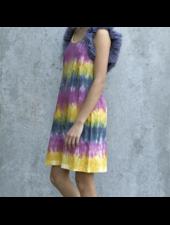 Izuskan Biarritz kurzes Kleid
