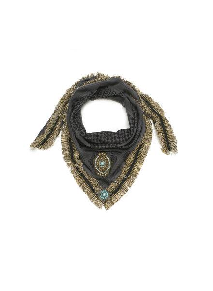 Izuskan Kleine sjaal