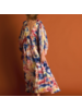 21byizuskan Bondi lange jurk Wildflower