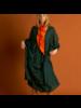21byizuskan Bondi long dress  darkest sprunge