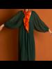 21byizuskan Bondi langes Kleid dunkelste Sprunge