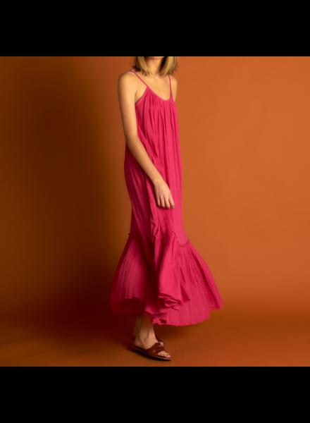 21byizuskan Lange jurk van Honolulu