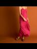 21byizuskan Honolulu lange jurk pastel rose