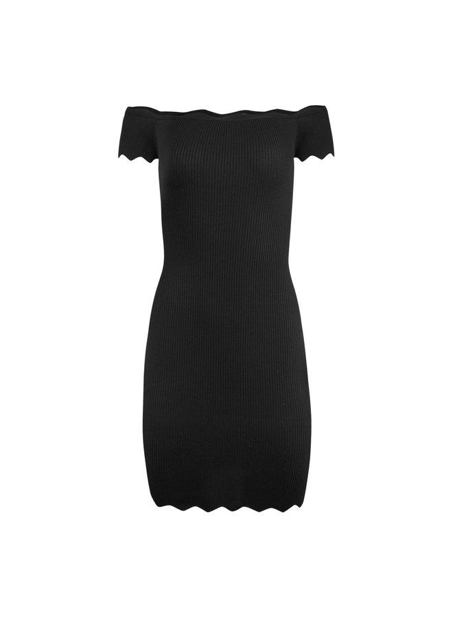 Giorgia dress - black