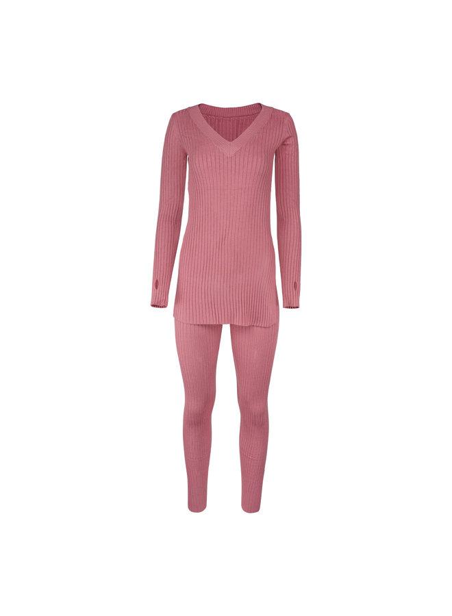 Joy comfy set - pink