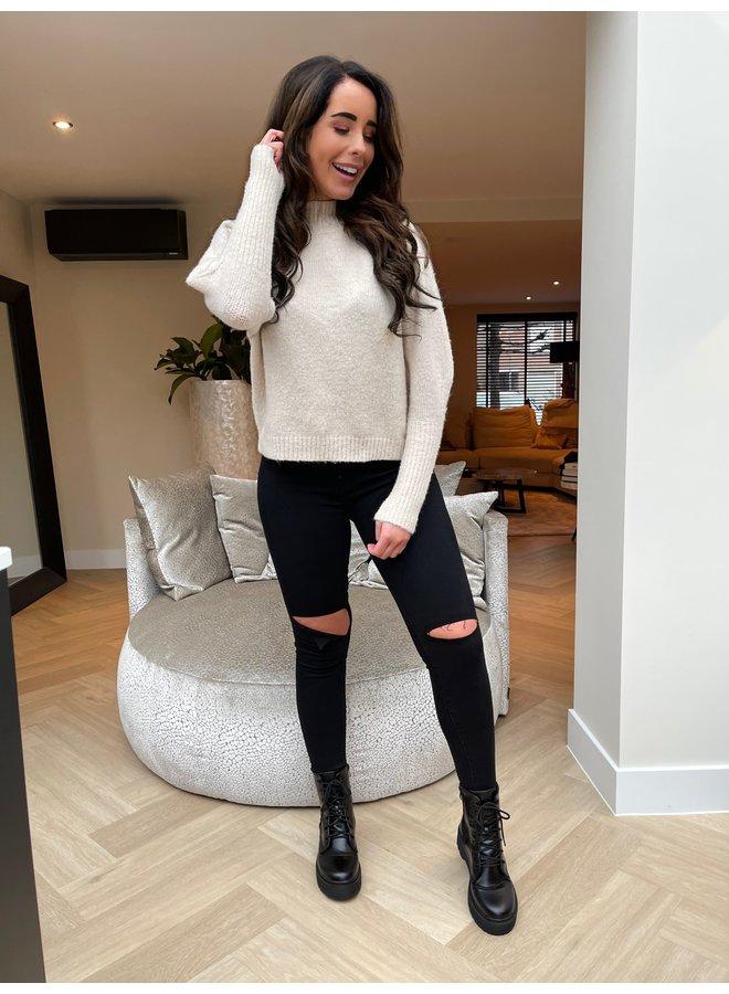 Pip skinny jeans - black