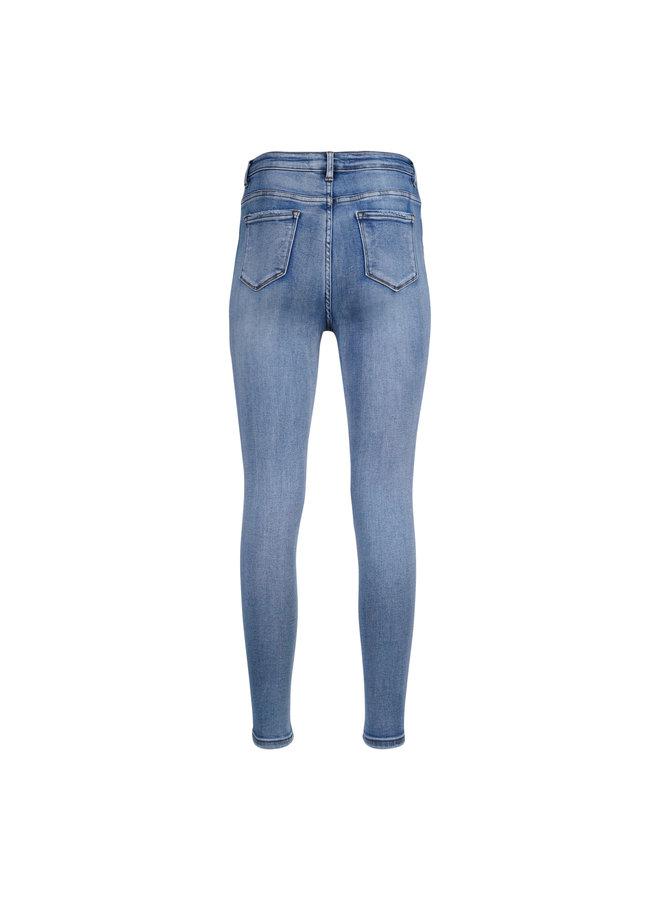 Lotte skinny jeans - blue