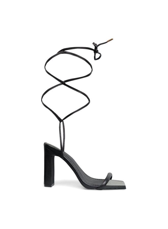Vera heels - black