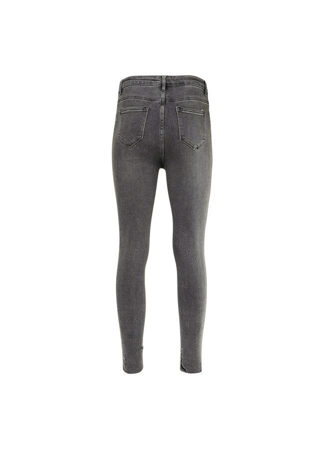 Rowi skinny jeans - dark grey