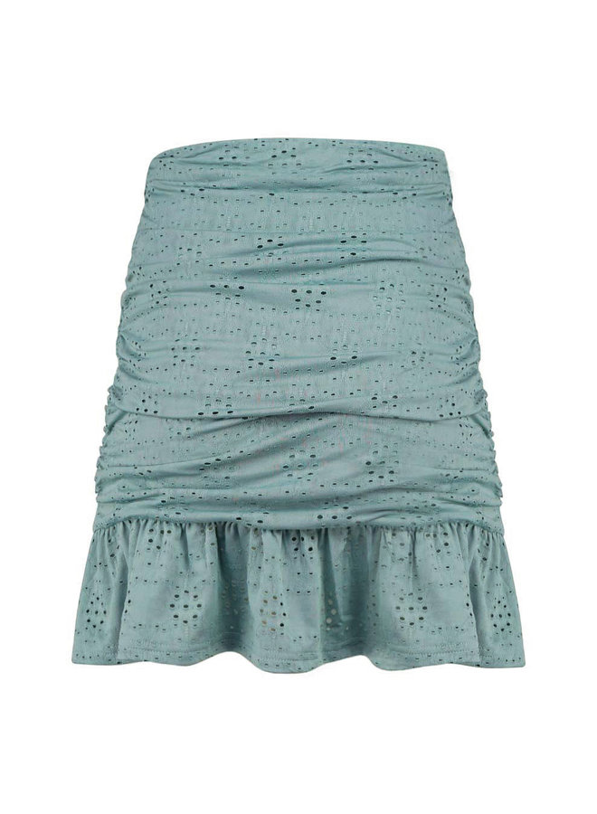 Mabel skirt - green