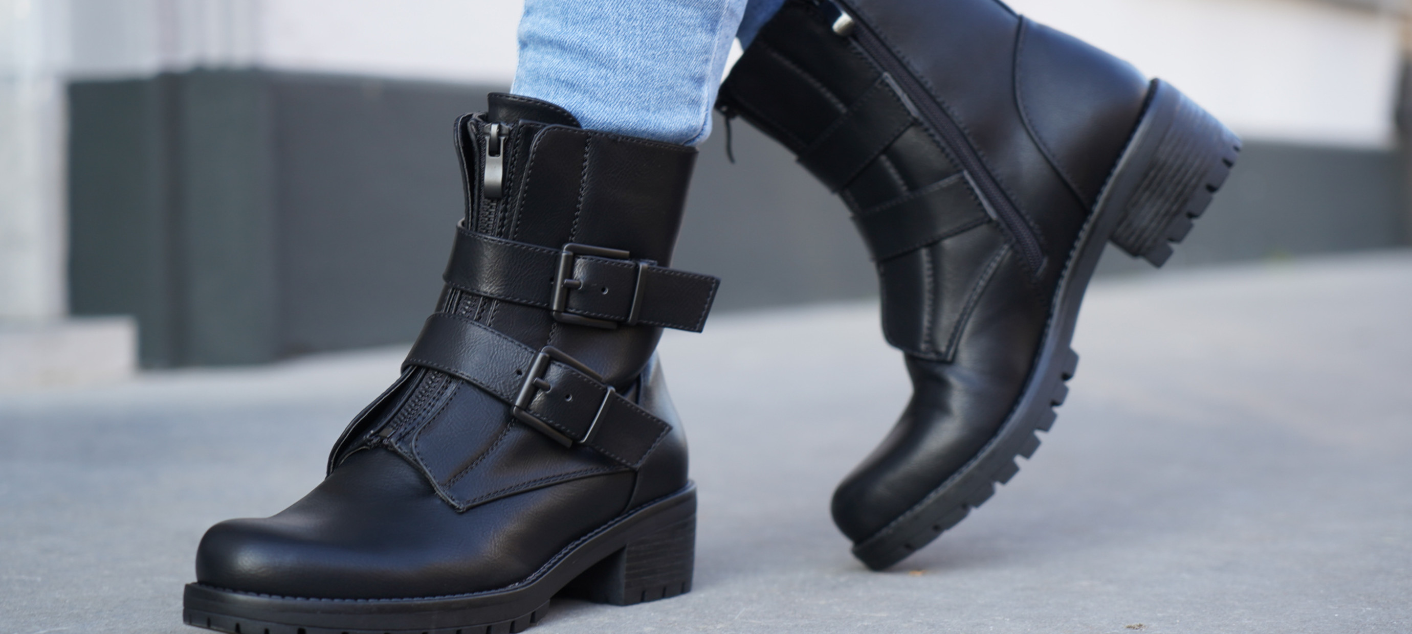 BOOTS TRENDS: We are on a boots vibe!